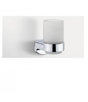 Стакан для зубных щеток S1 122097 Sonia хром