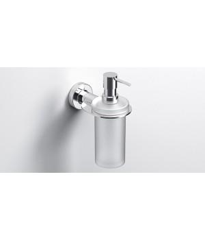 Дозатор для жидкого мыла Tecnoproject 118281 Sonia хром