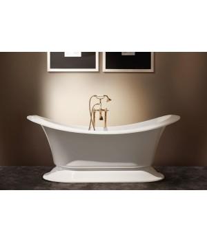Акриловая ванна отдельностоящая Treesse Grande Soleil V1881