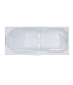 Акриловая ванна Диана Triton прямоугольная