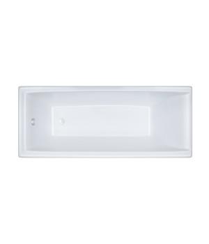 Акриловая ванна Джена 150 Triton прямоугольная