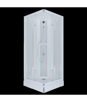 Душевая кабина Triton ДК Орион 3 (Эко-Белый)