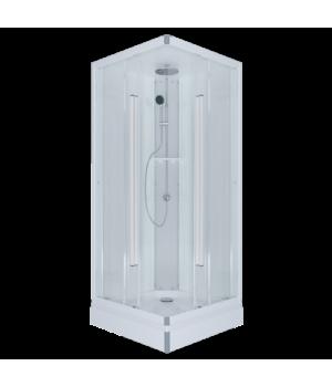 Душевая кабина Triton ДК Орион 3 (Стандарт-Белый)