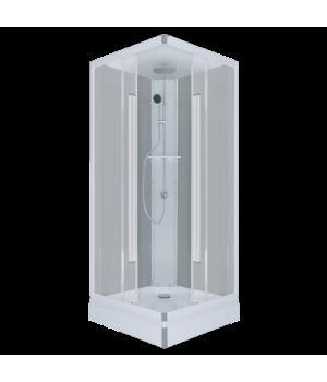 Душевая кабина Triton ДК Орион 3 (Стандарт-Графит)