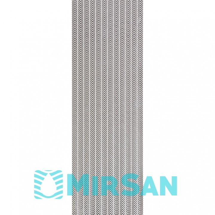 Kерамическая плитка Venis Sydney SILVER 1000x333x10