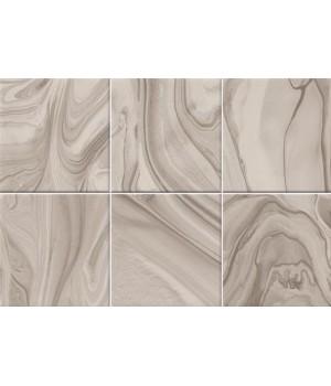 Плитка для стен Vives Ceramica Mankai Nuez 230x335x9,1