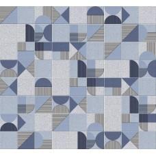 Плитка для стен Vives Ceramica Nago Indigo 230x335x9,1