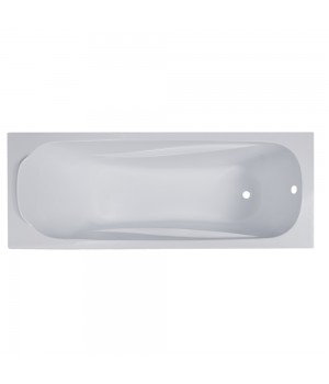 Акриловая ванна без ножек Volle Fiesta TS-1570435