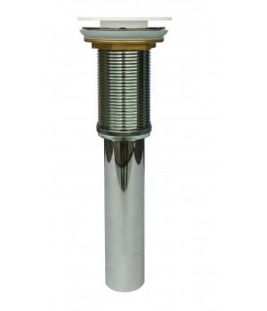 Донный клапан Solid surface для мойки без перелива Volle 90-00-010