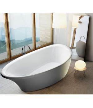 Акриловая отдельностоящая ванна Volle 12-22-189