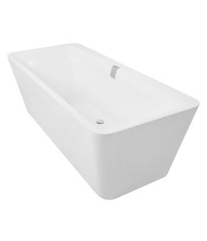 Акриловая цельнолитая ванна Volle 12-22-110C