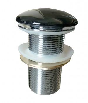 Донный клапан click-clack для мойки Volle 90-00-037black