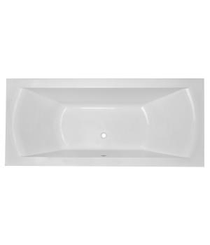Акриловая ванна Volle Teo TS-1780500