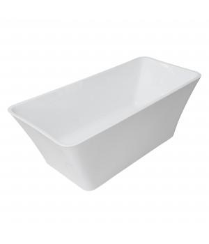 Акриловая отдельностоящая ванна Volle 12-22-348