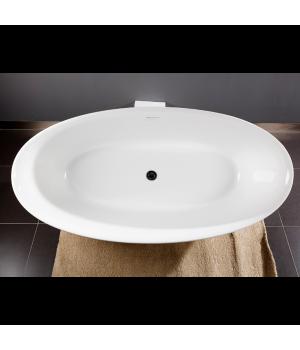 Акриловая отдельностоящая ванна Volle 12-22-810М матовая