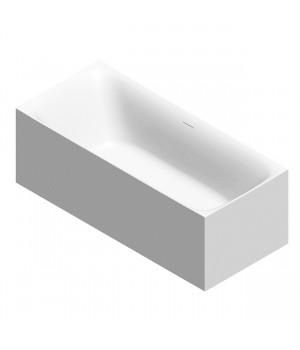 Акриловая отдельностоящая ванна Volle 12-22-858