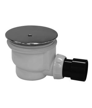 Пластиковый сифон для душевого поддона Volle 10-22-1010