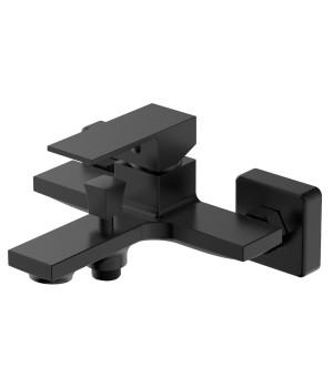 Смеситель для ванны Volle De la Noche 10-40-2100-black черный матовый