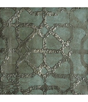 Плитка ZYX 13,8х13,8 Amazonia Ethnic Emerald