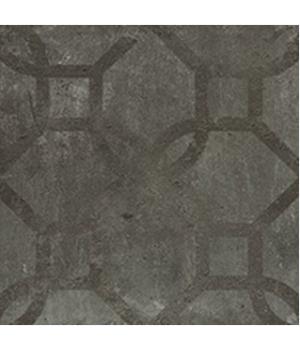 Плитка ZYX 13,8х13,8 Amazonia Ethnic Black