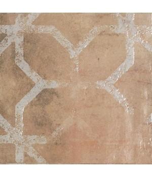 Плитка ZYX 13,8х13,8 Amazonia Ethnic Cotto